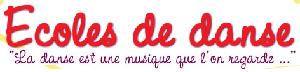 Annuaire des Ecole de Danse