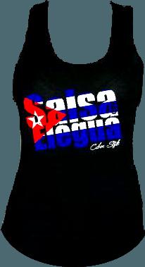 Les t-shirt Elegua