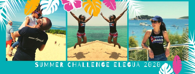 summer challenge elegua 2020